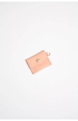 36c7581159d Mini portemonnee roze - Bruijs Handcrafted
